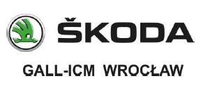 SKODA GALL-ICM Wrocław