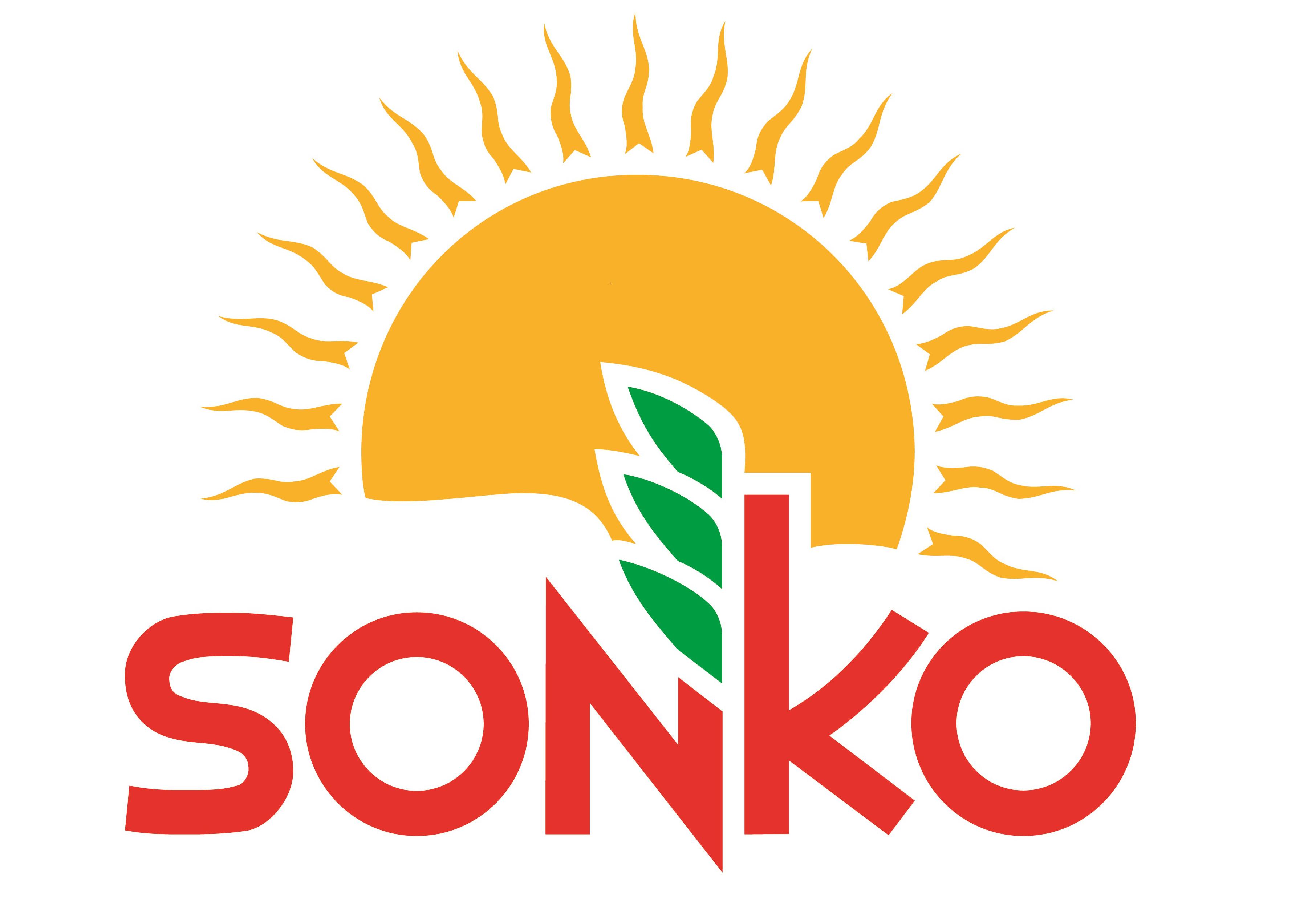 Sonko