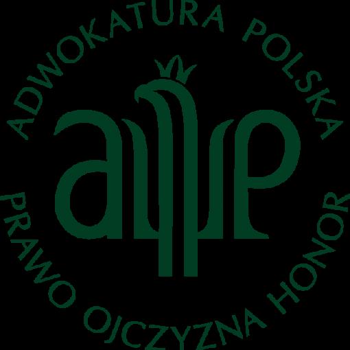 Adwokatura Polska - logo